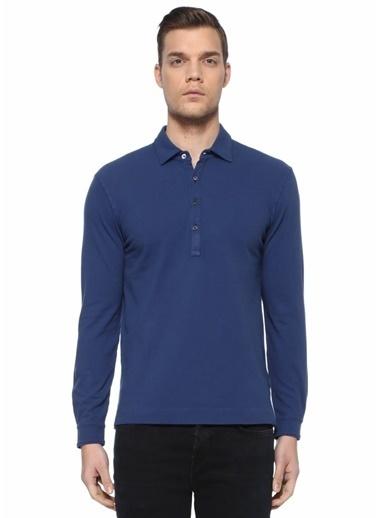 Boglioli Tişört Mavi